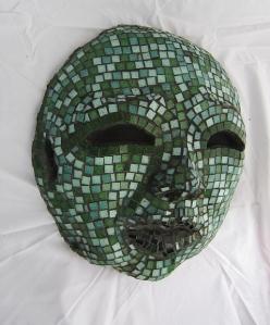 tiled mask