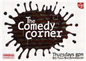 Comedy Corner