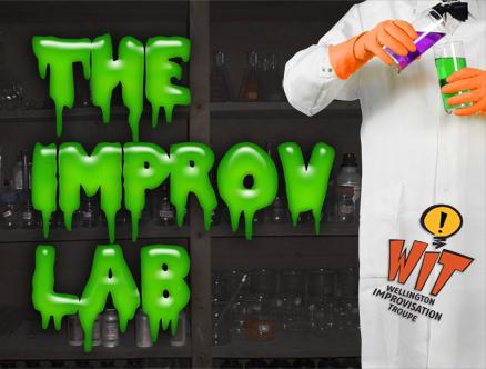 improv lab
