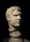 Roman portrait beard