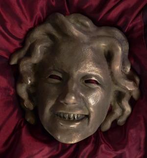 cast bronze