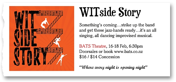 Witside Story