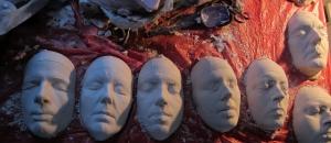 face casts