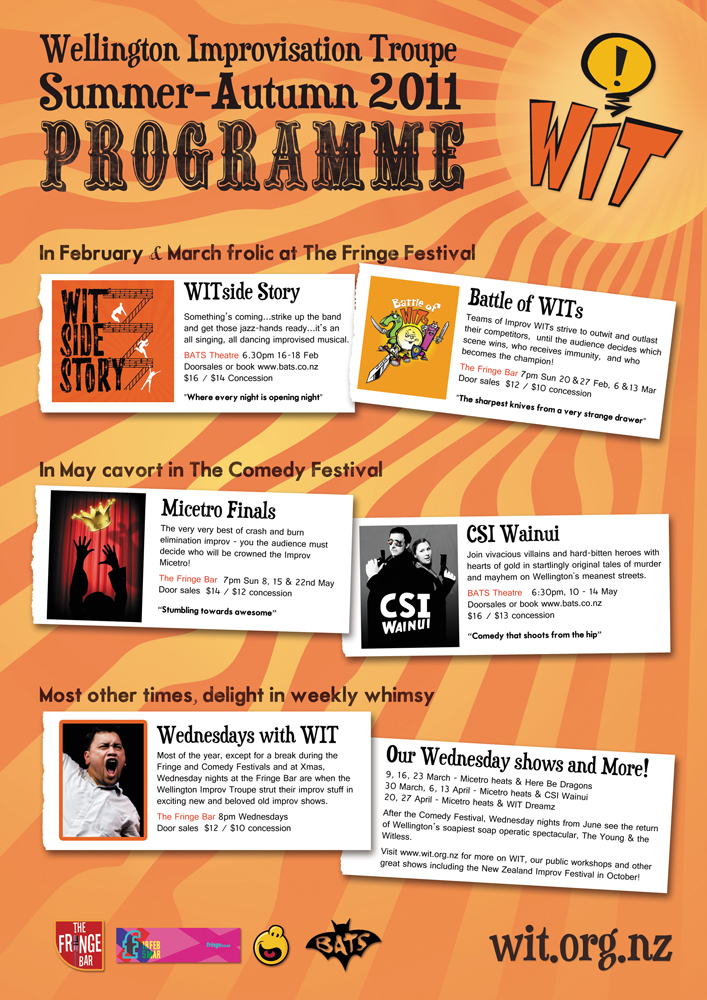 WIT programme