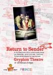 flyer for Return to Sender
