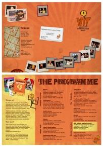 Flyer 2010 Programe
