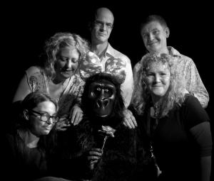comedy festival gorilla