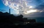 Castle Point light house