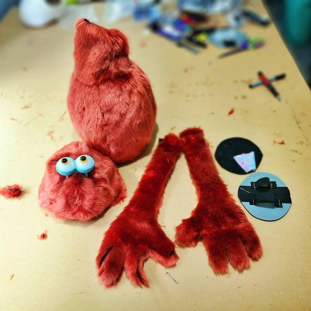 puppetprocess